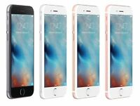 "Apple iPhone 6S 4.7"" Display 16 64 128 GB GSM UNLOCKED Smartphone SRF"