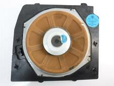 04-10 BMW X3 RH Sub-Woofer Standard System OEM 65136980984