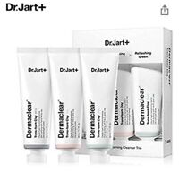 Dr. Jart+ Dermaclear Trans-Foam Clay Trio 3 in 1