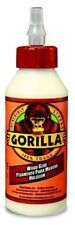 NEW Gorilla Glue Wood Glue 236ml - Incredibly Strong & Easy To Use