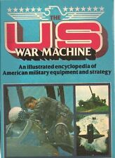US War Machine (A Salamander book)
