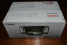 BRAND NEW CANON PIXMA PRO-100 PHOTO INKJET PRINTER