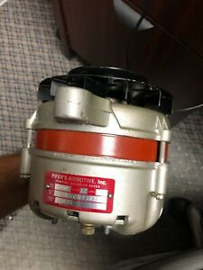 Ford Aircraft Alternator C4FF10300A OVERHAULED OUTRIGHT