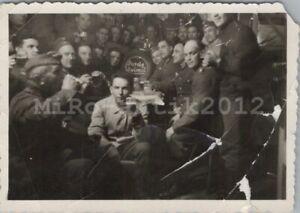 Foto, Wk2, Abschied in Groß Born 1940, Polen (N)50201