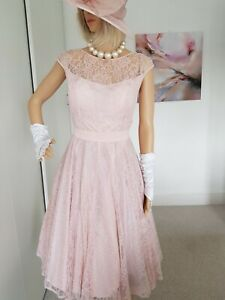 JACQUES VERT MOTHER OF THE BRIDE/GROOM DRESS GENEROUS SIZE 18 BEAUTIFUL
