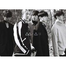 B1A4 - [GOOD TIMING] 3RD ALBUM CD+64p PHOTO BOOK K-POP SEALED