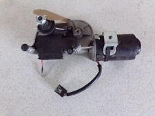 24369 L3K 2016 AIXAM CROSSOVER GTR CV 3 DOOR AUTOMATIC FRONT WIPER MOTOR