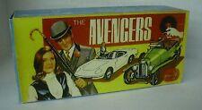 Repro Box Corgi Gift Set Nr.40 The Avengers