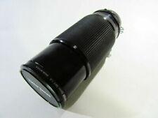 Vivitar Series 1 70-210mm 1:3.5 Macro Focus