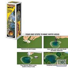 RG5153 Woodland Scenics Readygrass Water Kit