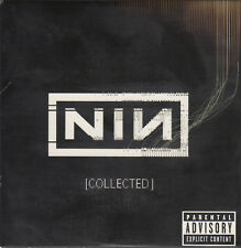 Nine Inch Nails - [ COLLECTED ] - PROMO DVD - US - NIN - Rare
