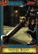 Legend of Zelda The 2016 Enterplay Trading Card 49 Darknut Sword Twilight Prince