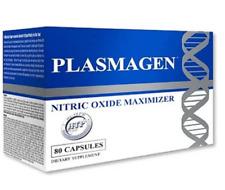 Hi-Tech Pharmaceuticals PLASMAGEN 80 Capsules