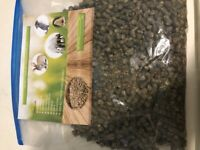TIMOTHY HAY PELLETS ideal for guinea pigs, rabbits and all small animals 2 lb