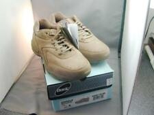 Etonic DRx 802 B Women's Trans Am Taupe Suede 10M Walikng Hiking Shoes NIB