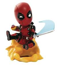 "Deadpool Ambush Mini Egg Attack 3 1/2"" Exclusive Figure Mea-004 New MIB Mint"