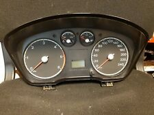 Ford Focus MK2 speedometer cluster 4M5T-10849-CL