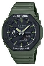 CASIO G-SHOCK Watch GA-2110SU-3AJF Utility Color Carbon Core Guard Structure Men