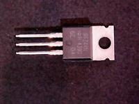 IRFZ44N - International Rectifier MOSFET (TO-220) GENUINE