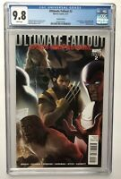 Ultimate Fallout 2 CGC 9.8 Variant Connecting Cover Only 1 on eBay NM/MT 4 Death