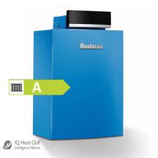 Buderus Heizungs-Brenner & -kessel mit Warmwasser günstig kaufen | eBay