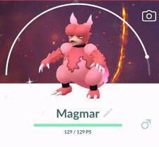 Pokemon Go Shiny Pokémon!!! Trade!!!