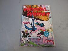 Wonder Woman #73 Comic Book 1955