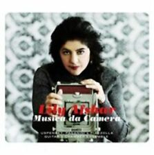 MUSICA DA CAMERA: USPENSKY, PAGANNI & PIAZZOLLA USED - VERY GOOD CD