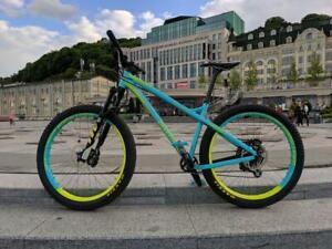 Exclusive bicycles Dartmoor Primal+ 27,5+ (Custom-Built manual assembly)