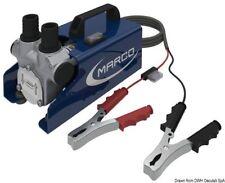 Elettropompa per travaso gasolio/olio 12 V | Marca Osculati | 16.047.05