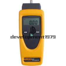 New FLUKE 931 Tachometer Non-Contact Measurement Tester Meter