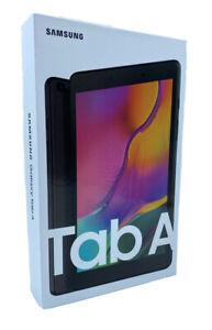 SAMSUNG Galaxy Tab A 8.0 Wi-Fi (2019), Tablet, 32 GB, Schwarz - NEU & OVP