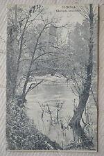 "CPA "" COIMBRA - Choupal inundado"