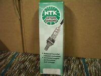 NTK 24430 Oxygen Sensor - flrd2