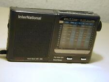 AM Retekess V-117 FM SW Radio Multiband Tragbarer Radioempfänger mit M9N7