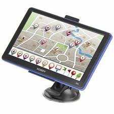 Gps Para Camiones Sombrilla Navegador De Sistema De Bluetooth De Pantalla TáCtil