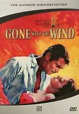 Gone with the Wind (1939) - Clark Gable & Vivien Leigh (Region All)