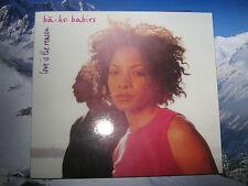 Ba Ko Babies - Love is the reason            CD Album