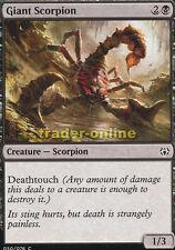 4x Giant Scorpion (Riesenskorpion) Nissa vs. Ob Nixilis Magic