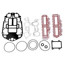 Gasket Kit, Powerhead  Johnson/Evinrude 60? V4 Carb 437779