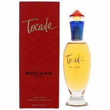 Tocade par Rochas 101ml Édition Parfum pour Femmes Neuf en Boîte