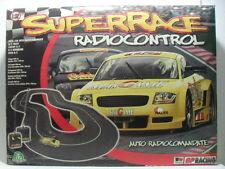 SUPERRACE RADIOCONTROL-PISTA AUTO