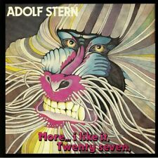 "STERN, Adolf - More... I Like It - Vinyl (limited 12"")"