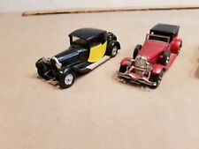 Matchbox. Models of yesteryear