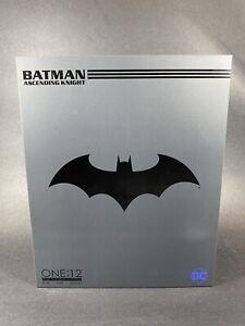 Mezco One 12 DC Ascending Knight Batman Action Figure Collectible