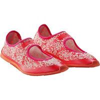 Adidas by Stella McCartney Cicinnurus Schuhe Ballerina Halbschuhe Pink Damen
