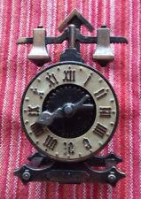 Miniature Play-Time Horloge Taille-crayon Vintage