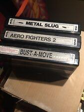Neo Geo Aero Fighters 2 MVS Cartridge