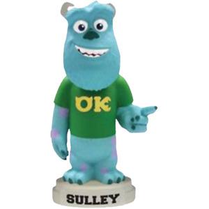 Monsters University - Sulley Wacky Wobbler - FUNKO New