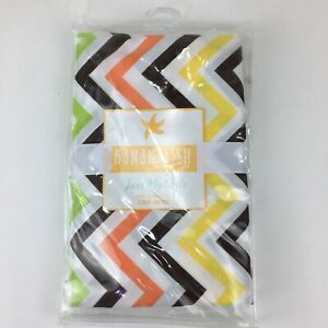 Bananafish Mix & Match Baby Crib Bed Skirt New in the package A29